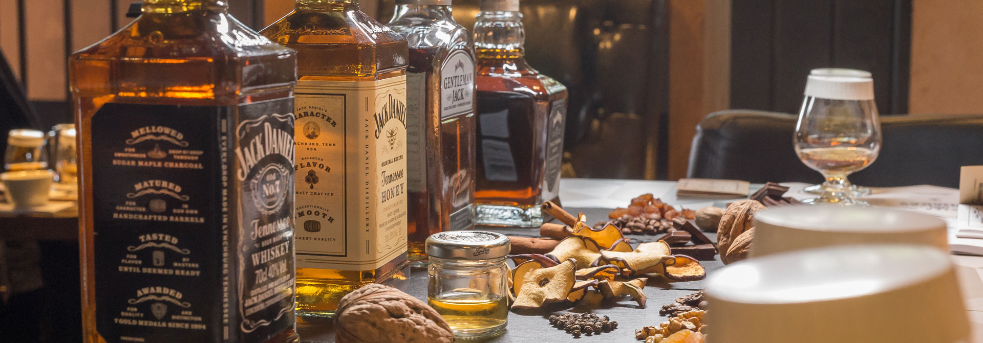 jack daniels master of american whiskey workshop the tasters club