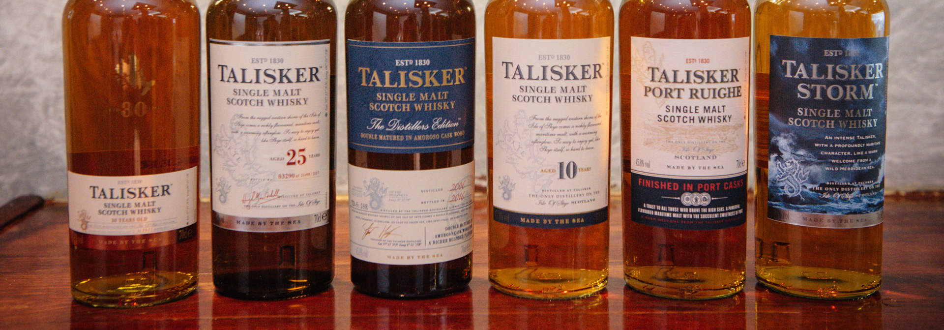 the tasters club whisky tasting day talisker 4wine ουισκι