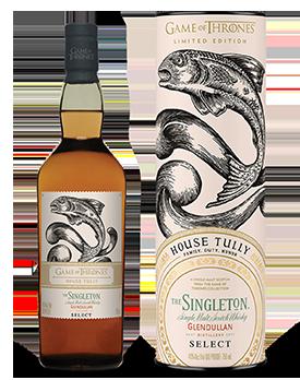 game of thrones singleton whisky