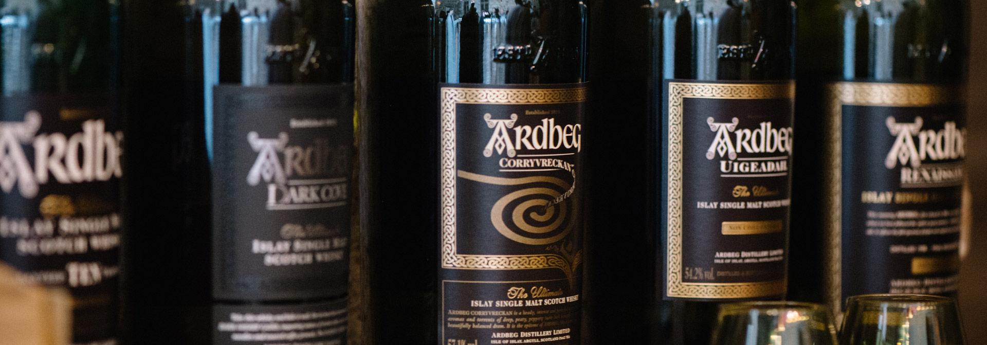 whisky tasting Ardbeg the tasters club ουισκι