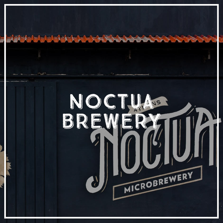 noctua brewery