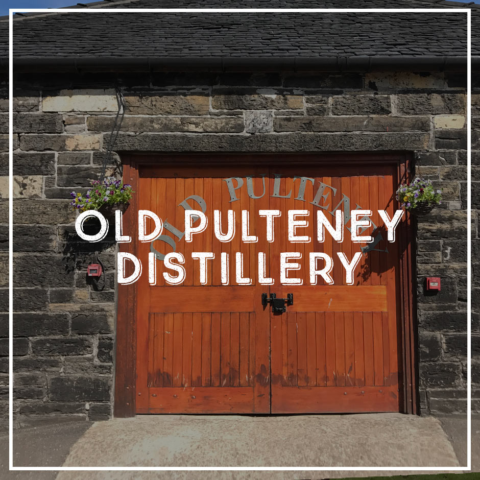 old pulteney distillery