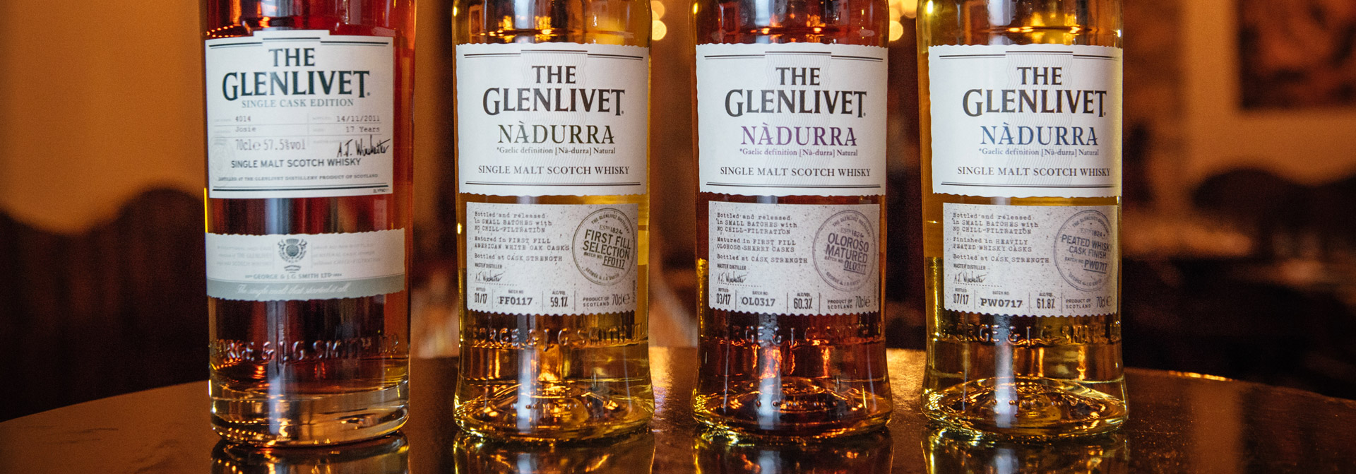 the tasters club whisky tasting day glenlivet nadurra avalon ουισκι