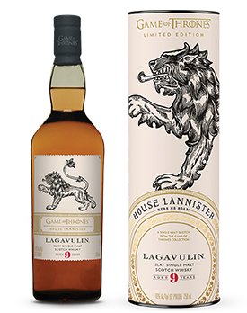 game of thrones lagavulin whisky