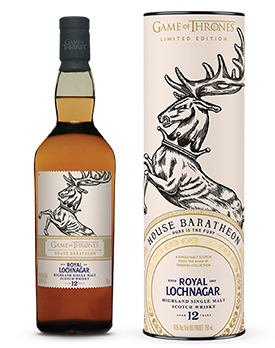 game of thrones royal lochnagar whisky