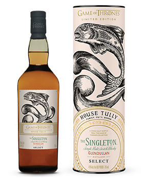 game of thrones singleton whisky