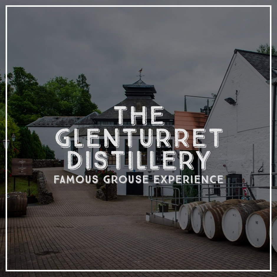 glenturret famous grouse