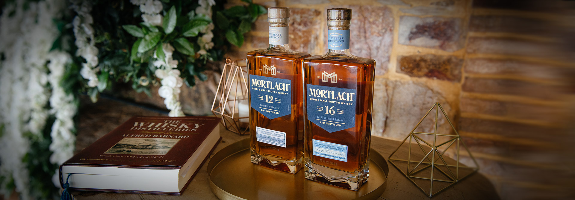 The Tasters Club Mortlach Summer Night whisky